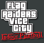 Flag Raiders Vice City