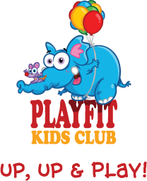 Playfit Kid's Club
