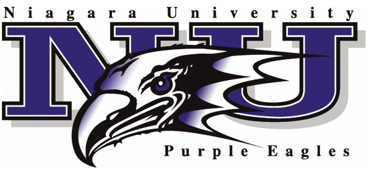Niagara University Purple Eagles Basketball