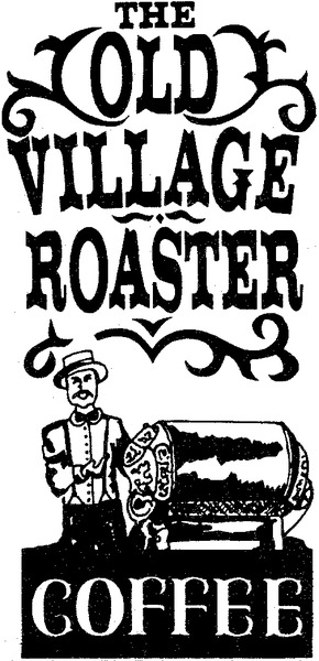 The Old Village Roaster