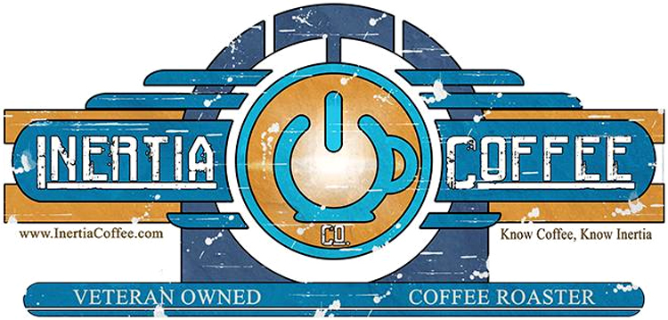 Inertia Coffee Co.